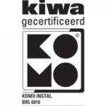 KIWA gecertificeerd